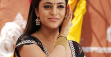 Nisha Agarwal reveals enjoyment of Malayalam film