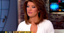 Norah O'Donnell breaks hearts of fans with