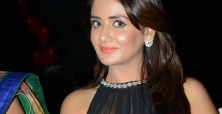 Parul Yadav has become an in-demand Kannada acting commodity