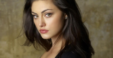Phoebe Tonkin overcomes 'ordinary' fears to become Hollywood leading lady