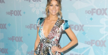 Pregnant Natalie Zea proof that the best things come to those who wait