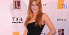 Renee Olstead star role in
