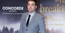 Robert Pattinson love life & LA boredom lead to London rumours