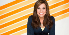 Robin Meade: News Anchor and Singer