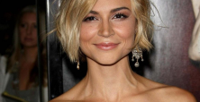 Samaire Armstrong's