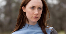 Saoirse Ronan still has chance at landing 'Star Wars' supporting role