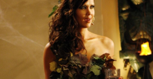Sarah Lancaster ready to shine on Hallmark in