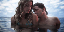Sarah Roemer impresses filmmakers with short film and