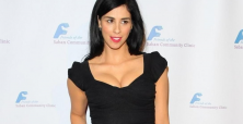 Sarah Silverman admits in 'Glamour' mag that Mom has best advice
