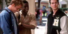 She's All That star Dule Hill talks Paul Walker's death