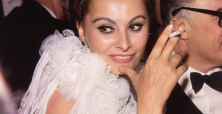 Sophia Loren Cleared of Tax Charges After Four Decades in Italy