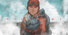 Steamboy to be made into live action movie?