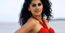 Taapsee Pannu to play 'hot' aloof beauty in
