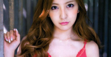 The future is looking brighter for Tomomi Itano as she reaches for the top in 2014