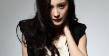 The year 2014 might be the best year of Yang Mi's life