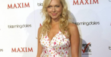 Tom Cruise does not seem to be Mission Impossible for Laura Prepon