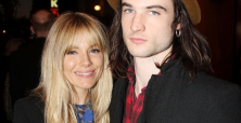 Tom Sturridge breaking out of Sienna Miller's shadow with 'American Buffalo'