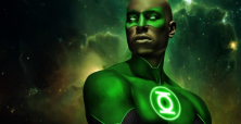 Tyrese Gibson confirms his Green Lantern talks with Warner Bros.