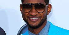 Usher sets attendance records during performance at Rodeo Houston