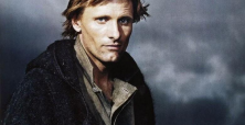 Viggo Mortensen at first scared