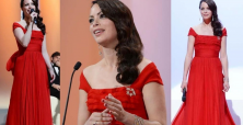 Will Berenice Bejo recapture the magic of her 2013 Cannes?