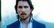 Will Christian Bale pull on the black turtleneck for Steve Jobs role?