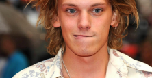 Will Jamie Campbell Bower make move to TV with Mortal Instruments?