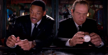Would Sony's planned Men In Black and Jump Street crossover movie work?