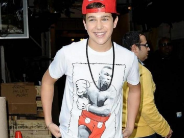 Austin Mahone describes his ideal girl