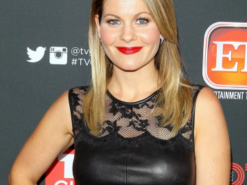 Candace Cameron-Bure emerging as major fan-draw for