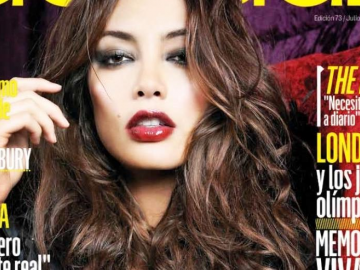 Carolina Guerra looks radiant with new boyfriend as career blossoms
