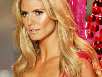 Is 2015 the year Heidi Klum gets a ring for the wedding finger from boyfriend?