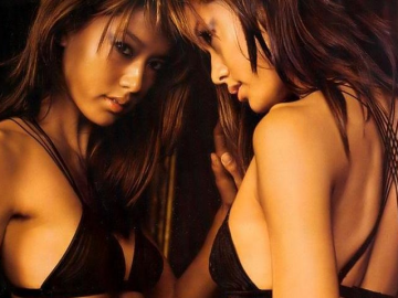 Is Grace Park ready to shock fans in 2015 as villain in Hollywood movie?
