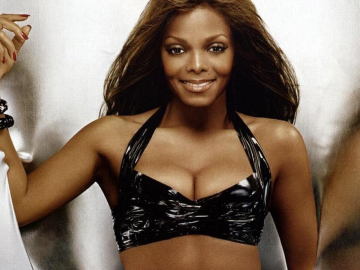 Is Janet Jackson ready to shock & mesmerize fans with new album and tour?