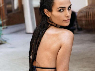 Is Jordana Brewster a leading lady talent too comfortable in supporting roles?