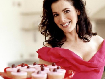 Is Nigella Lawson new 'slimmer' look in preparation for life after 'The Taste'?