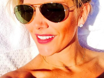 Is beautiful Charissa Thompson ready to become tv host superstar in 2015?