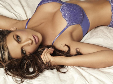 Jessica Cediel begins new role with Univision talking Brazil World Cup