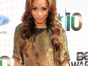 Lauren London's paparazzi-caused car accident affirms star status