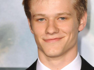 Lucas Till could become household name with 'The Disappointments Room'