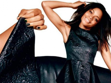 Naomie Harris' star on rise as illustrated by 'Southpaw' role