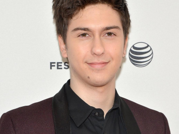Nat Wolff's role in