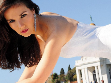 Natalia Oreiro impresses viewers with shocking role in