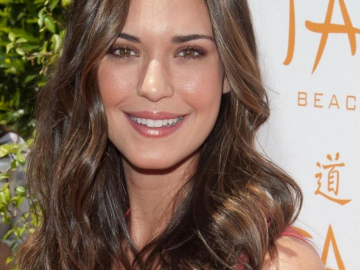Odette Annable's Astronaut Wives role a potential career springboard