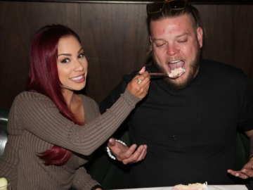 Pawn Stars Corey Harrison spends another birthday at The D Casino Hotel