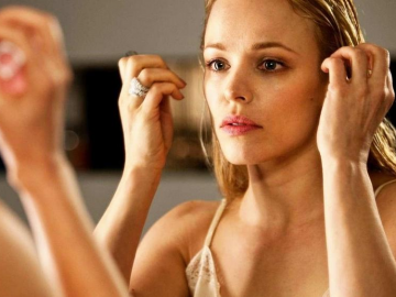 Rachel McAdams goes 'heavy' and dark with 2015 film projects