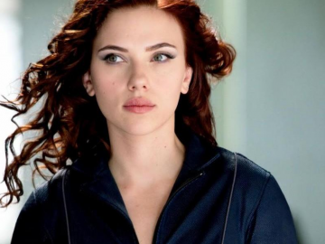 Scarlett Johansson as 'Black Widow' in solo film 'wanted' by stars