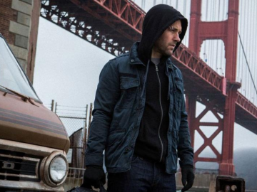 Top 10 Movie Releases 2015: No.5 - The Marvel movie Ant-Man
