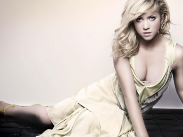 Will 2015 be Brittany Snow's breakout year as a star leading lady?