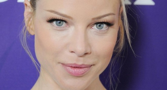 The Scary Films of Lauren German